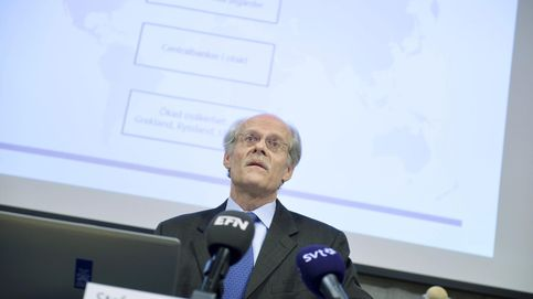 Suecia estruja los tipos al -0,25% y triplica el volumen de su QE
