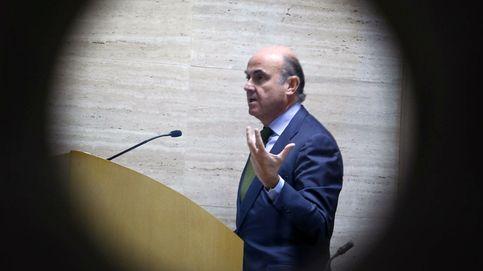 Guindos traslada a inversores ingleses la solidez de la recuperación española