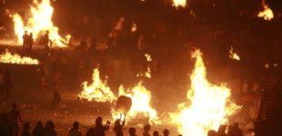 Post de La noche de San Juan, una fiesta de origen pagano que podría conmemorar el amor