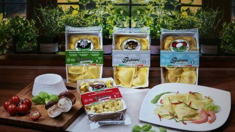 Ebro Foods se 'come' al fabricante prémium de pasta en Italia