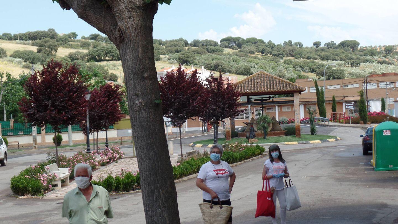 Horcajo de los Montes, en Ciudad Real (Cedida)