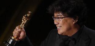 Post de La surcoreana 'Parásitos' hace historia en los Oscar