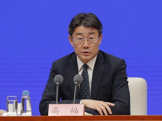 China hat aktuell 32 neue Corona-Fälle bei 1398Millionen Einwohner und da die Wirkung der Impfstoffe sehr gering ist, will man diese nun mischen oder die Anzahl der Dosen erhöhen