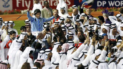 'Prince Bishop' gana la Dubai World Cup, la carrera de los 10 millones