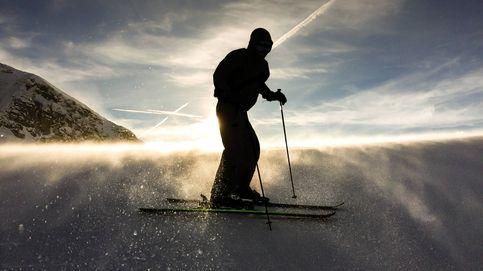 Adiós al turismo blanco: los esquiadores serán los primeros en caer