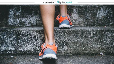 'Running': siete consejos para cuidar tus pies antes y durante la carrera