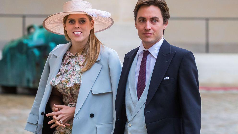 Beatriz de York, los problemas crecen: se cancela su boda con Edoardo Mapelli