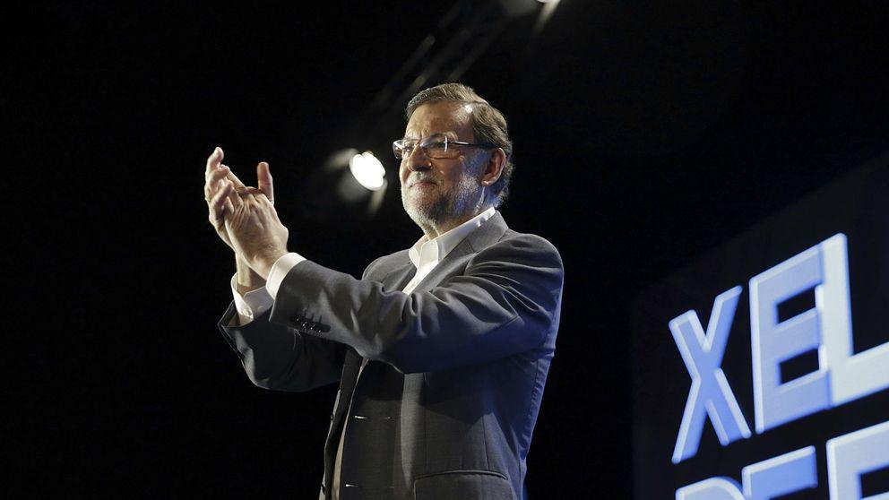 Rajoy acusa a Sánchez e Iglesias de impulsar para España el modelo de Grecia