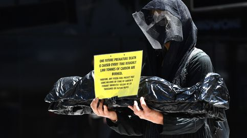 Extinction Rebellion se manifiesta en Brisbane