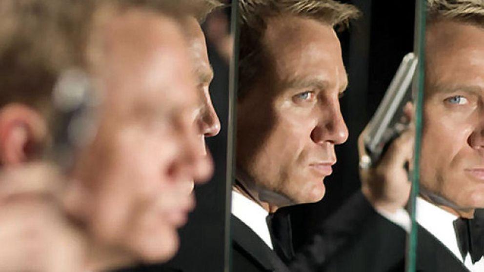 Un recorrido para sentirse como el auténtico 007