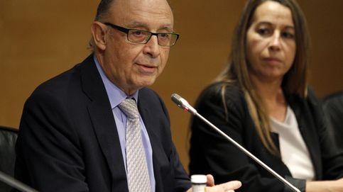 Cristóbal Montoro 'coloca' en el Ejecutivo madrileño a dos de sus colaboradoras