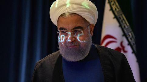 La Administración Trump da alas a los halcones del régimen iraní de los ayatolás