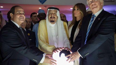 Donald Trump acaba de aprender que Oriente Medio es complicado