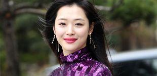 Post de Muere la cantante coreana de K-Pop Sulli, víctima de ciberacoso