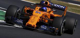 Post de McLaren y el fin de una época: la vieja dama no pudo mirarse ya en el espejo