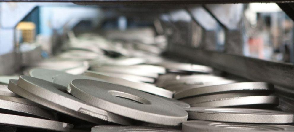 Foto: Lingotes sube un 5% con una negociación cuatro veces superior a su media diaria