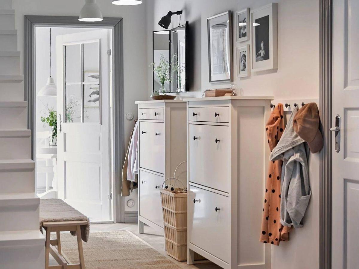 Foto: Ikea te ayuda con la decoración de esta estancia. (Cortesía)