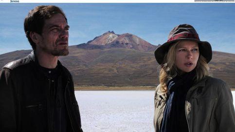 'Salt and Fire', la catastrófica ficción ecologista de Werner Herzog