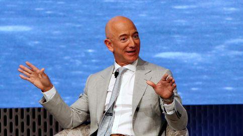 Jeff Bezos es la persona más rica de la historia: 200.000 millones de dólares