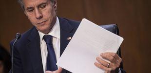 Post de El secretario de Estado de EEUU habla con Laya antes del encuentro entre Sánchez y Biden