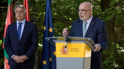 El nuevo delegado del Gobierno en País Vasco apoya el acercamiento progresivo de presos