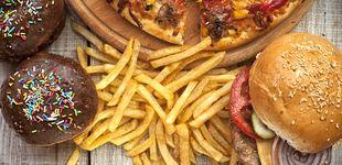 Post de Las peores comidas para combatir la artritis