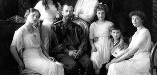 Post de La devastadora historia real de la ejecución de la familia Romanov