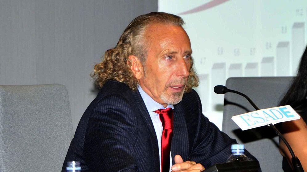 Foto: José Luís Gómez Alciturri. (Foto: Esade)