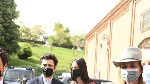 De Victoria Federica a Luismi Rodríguez con su nueva novia: famosos en las Ventas