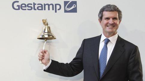 Gran volumen de contratación en la salida a bolsa de Gestamp: más de 100 millones