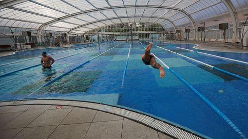 Los tratamientos en piscinas usados habitualmente acaban con el coronavirus