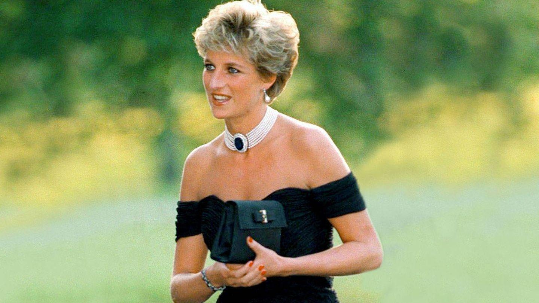 Diana de Gales en una imagen de archivo. (Cordon Press)