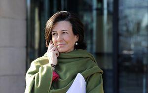 Botín impone a Ana Patricia en contra de los grandes accionistas