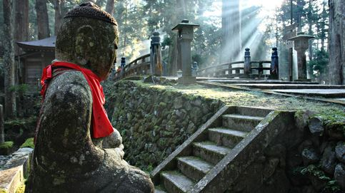 Descubre el monte Koya, el lugar más espiritual de Japón
