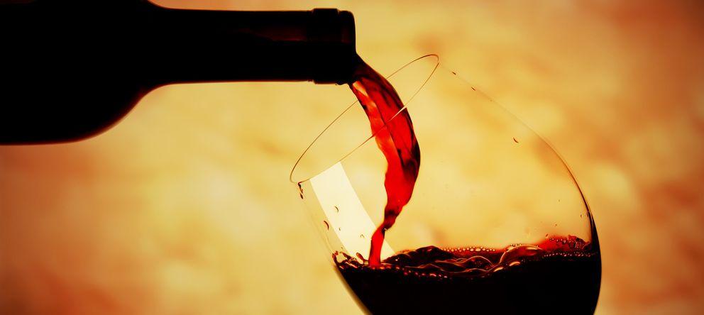 Foto: La tecnología salvará al vino español del cambio climático