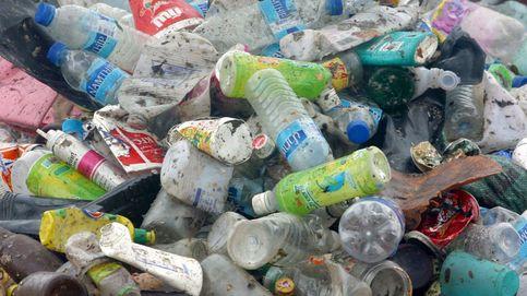 Madrid se enfrenta a una multa porque sus vertederos no tratan el 40% de la basura