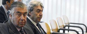 Foto: Cuatro meses de prisión para 'Los Albertos' por estafa procesal en el caso de la 'carta falsa'