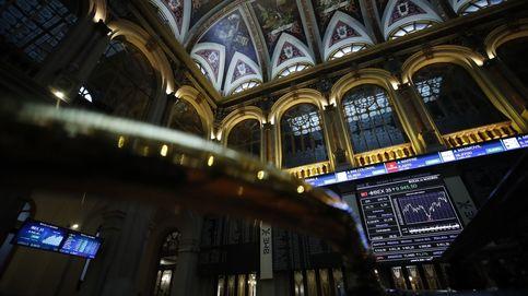 El Ibex corrige un 4% tras el rally del 12% de los tres últimos días