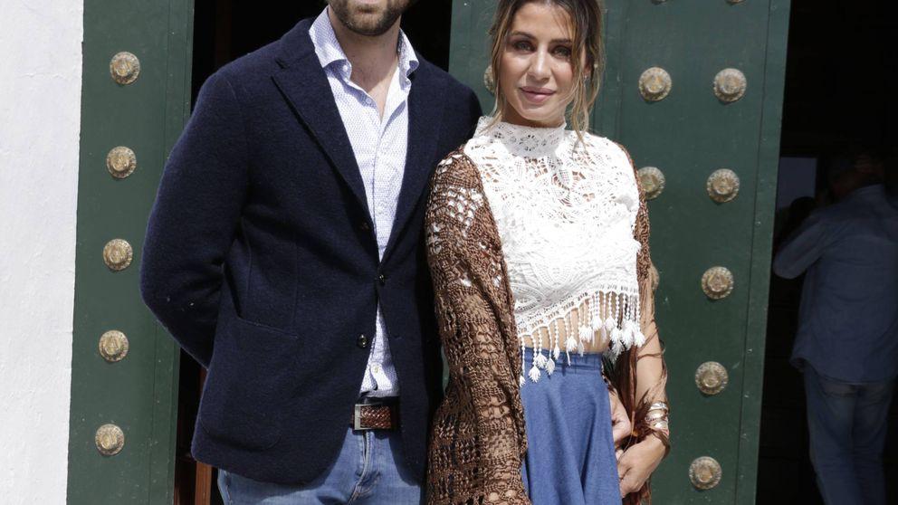 Boda de Elena Tablada y Javier Ungría: las tres mujeres que brillaron como la novia