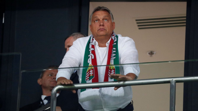 Las obsesiones de Orbán: su pueblo, el fútbol y una Budapest sin mendigos