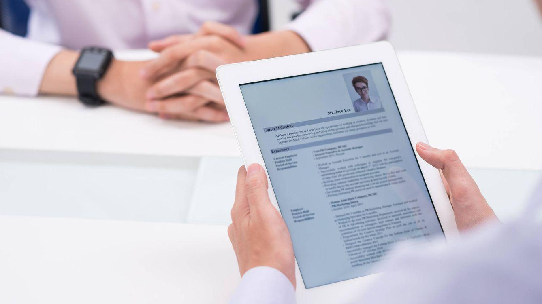 Cinco consejos para hacer un currículum que capte la atención de los reclutadores