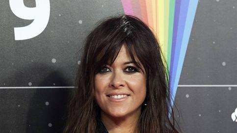 Vanesa Martín, en un año de discreto amor, se une a 'Mask Singer' y vive el éxito a los 40
