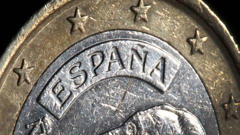 El euro alimenta la mayor subida mensual del IPC desde abril de 2014