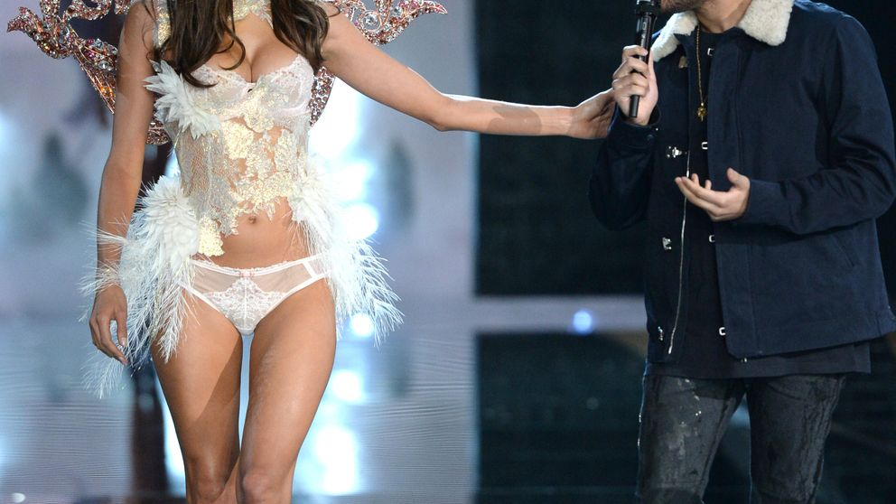 Victoria's Secret Fashion Show: las mejores imágenes de la noche