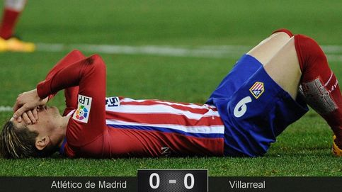 El Atlético aburre y confirma que, como el Madrid, tampoco quiere la Liga