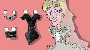 Los tres hitos de Lady Di en el mundo de la moda