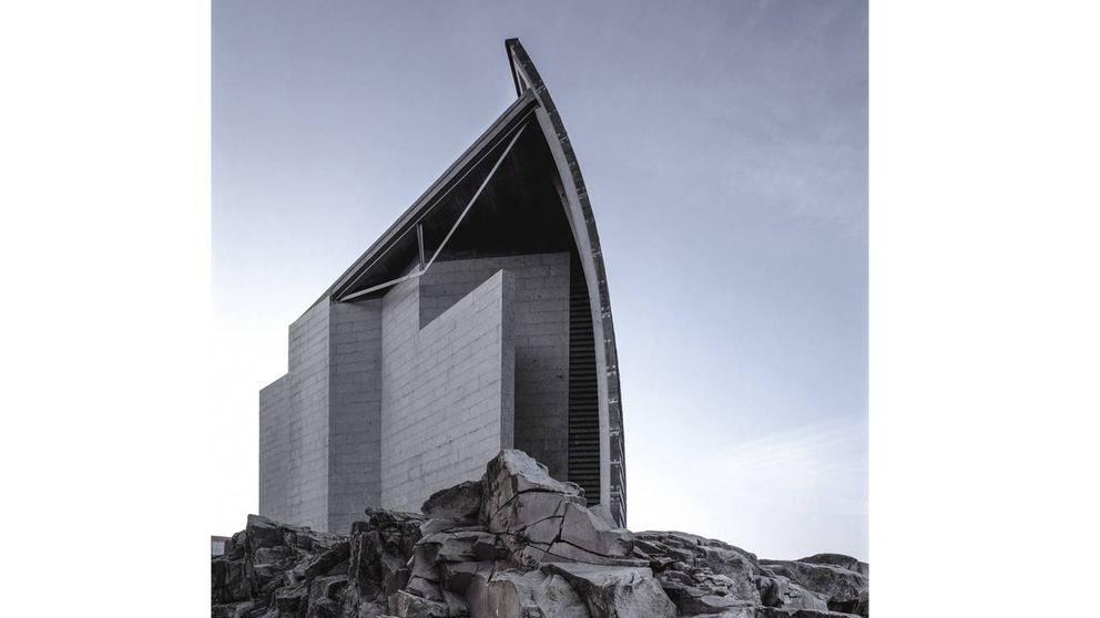 Isozaki, premio a la versatilidad: la arquitectura que conecta Oriente y Occidente