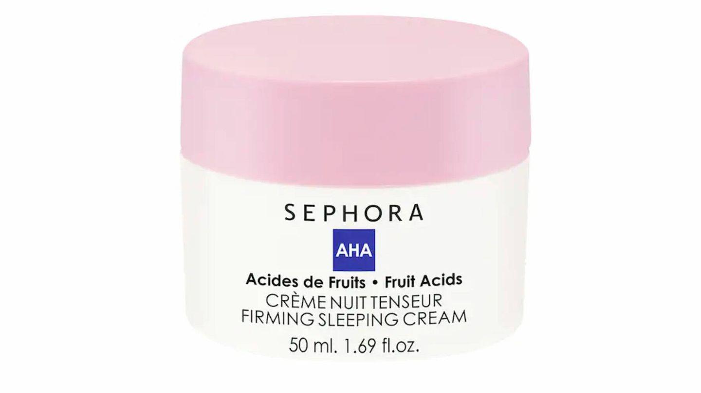 Las mejores cremas de noche de Sephora
