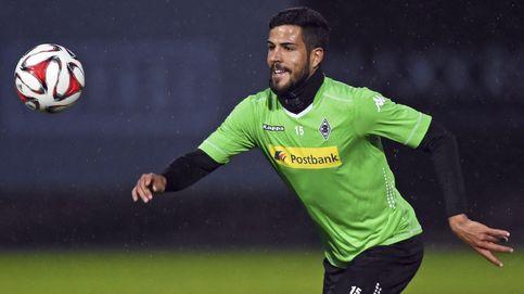 Álvaro Domínguez, inválido para el fútbol, una vida abierta para todo