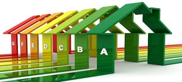 Foto: La etiqueta energética saca a la luz las vergüenzas de las viviendas en España